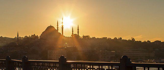 Промотивно евтино за Истанбул со Туркиш Ерлајнс