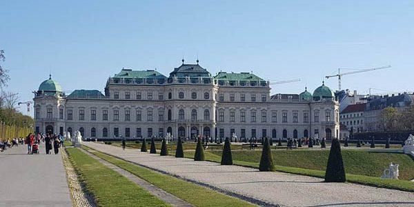 Директен лет од Охрид до Виена со Визер