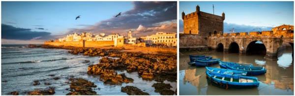 Игра на тронови во Мароко