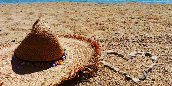 Лето во Грција, Шпанија, Турција