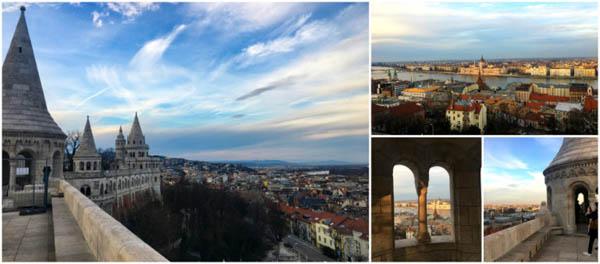 Будимпешта замокот на рибарите