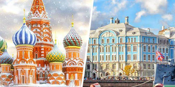Идеална понуда на ЕрСрбија за Москва