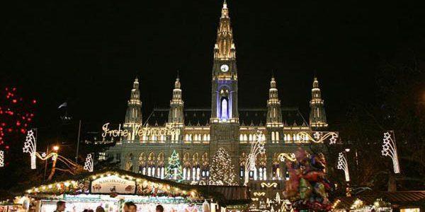 Идеални зимски градови во Европа