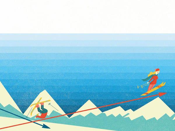скијачки одмор цени