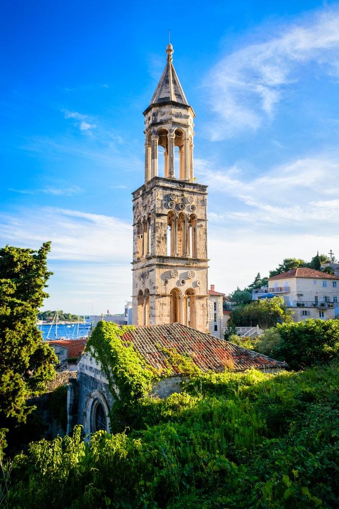 Хвар, Хрватска